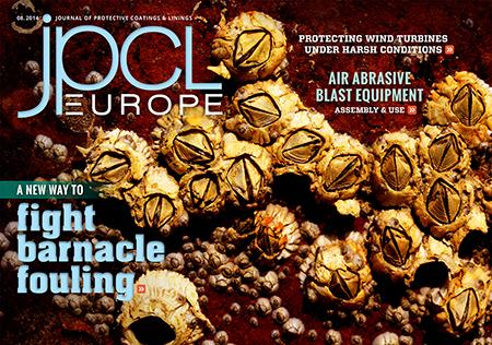 Read the August 2014 Digital Issue of JPCL Europe