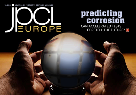 Read the December 2014 Digital Issue of JPCL Europe
