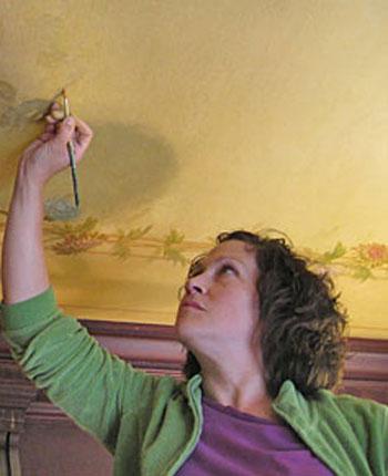 Bernicky Art Conservation
