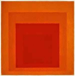 Homage to the Square - 1972