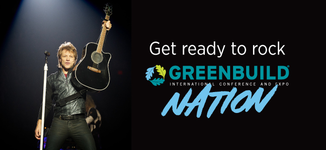 Greenbuild poster