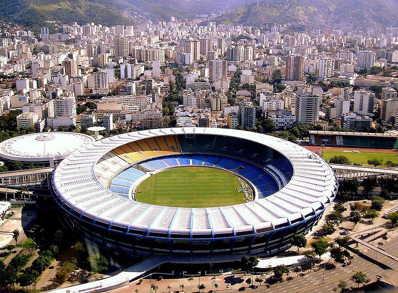Macarano Stadium