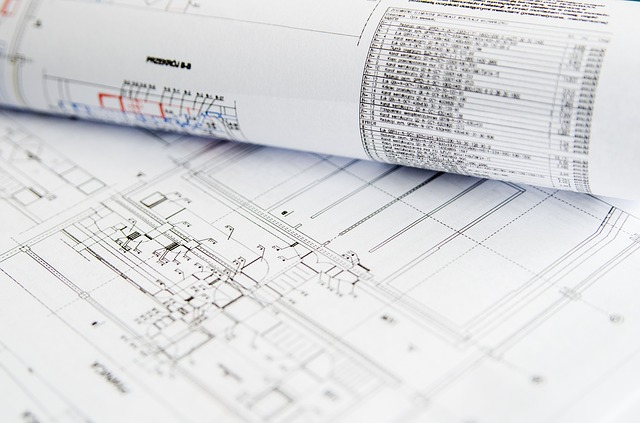 Architectural documents