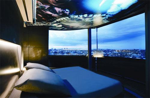 Sketches jill m speegle 39 s blog durability design for Hoteles lujo madrid