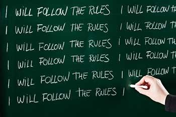 FollowTheRules