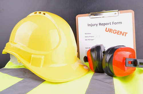 injury reporting
