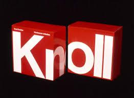 Knoll Cube