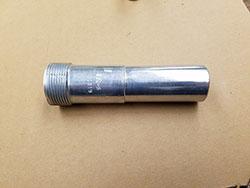 long nozzle