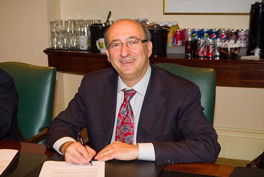 Dr. David Michaels