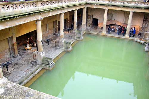 RomanBaths