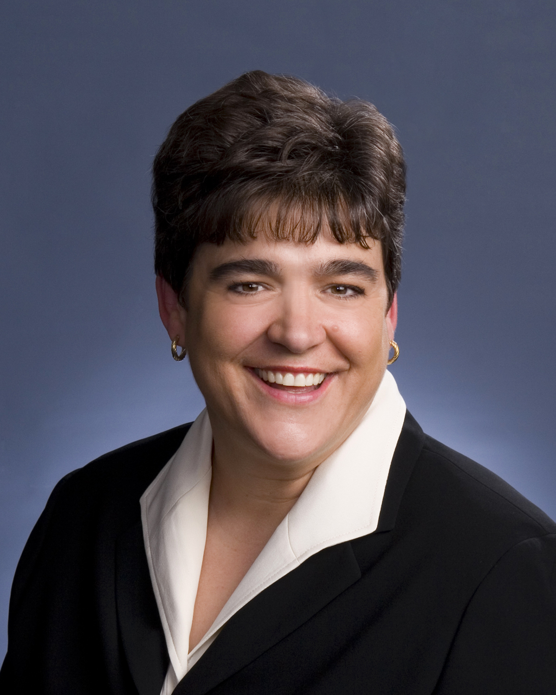 Cynthia Paul