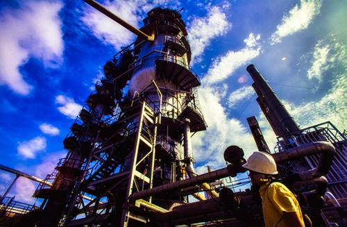 Petrochem construction