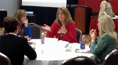 Women's Roundtable 2013