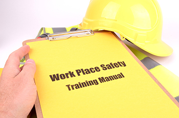 safety training manual