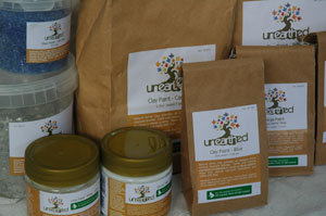 Unearthed Paints
