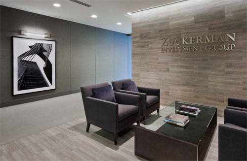 Zuckerman Investment Group headquarters