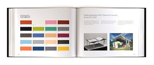 Books on color