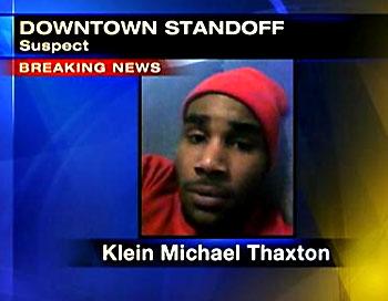 Klein Michael Thaxton