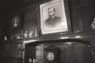Dr. J.H. McClelland