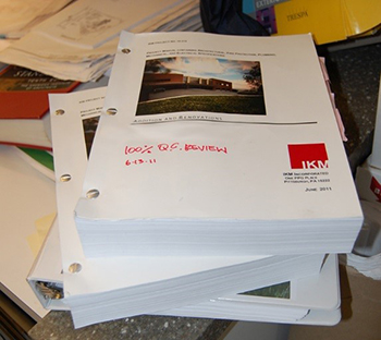 Specification documents