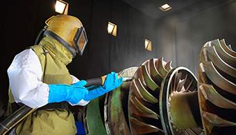 Blast It Fast: Factors that Contribute to Sandblasting Speed