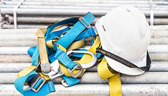 OSHA's Slips, Trips and Falls Rule Revamped