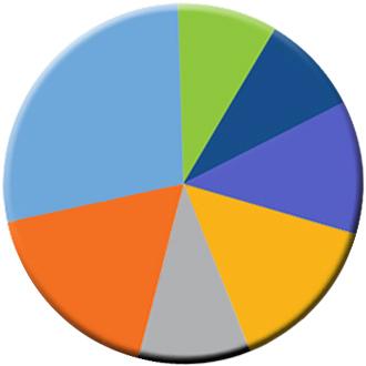 Fig. 4 - Pie Chart