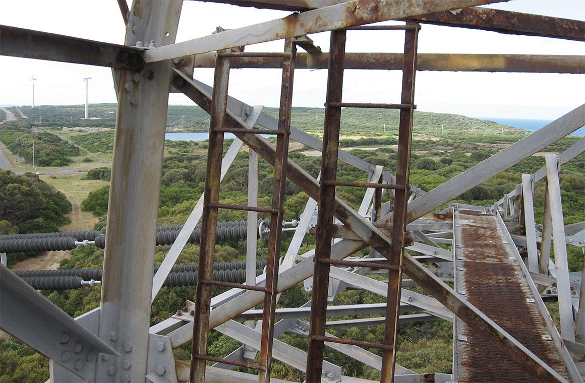 galvanized steel corrosion