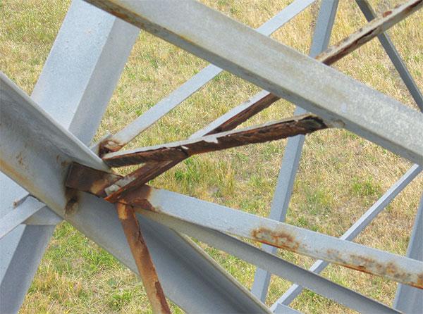 multi-coat corrosion