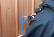 Addressing a $12B Problem:<br>Coatings Made to Combat Graffiti