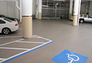 Floor Coatings for Aggressive Environments