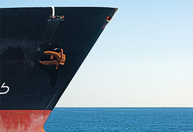 Advances in Epoxy Coatings for Marine Markets