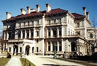 Restoring a Gilded Age Icon: The Breakers, Newport, RI