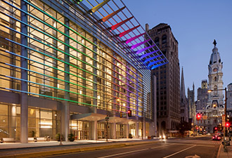 Coatings to Star at AIA Convention