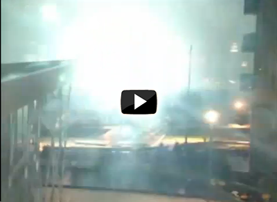 Con Ed substation explosion