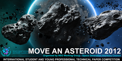 Move an Asteroid 2012