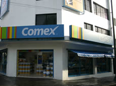 Comex group store