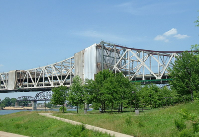 JFK Bridge - Louisville, KY