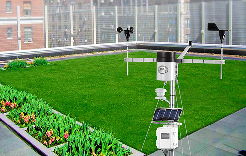 Onset Green Roof Monitoring System