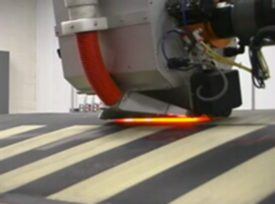 General Lasertronics laser ablation technology