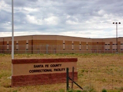 Santa Fe County Correctional Facility