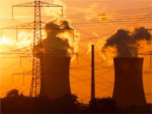 Chashma II Nuclear Plant