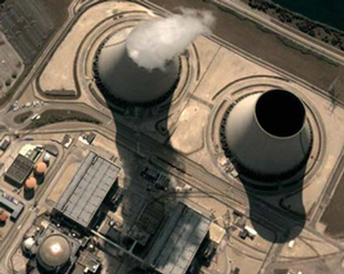 Chashma II Nuclear Power Complex