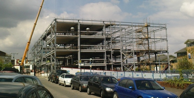 USGBC - building