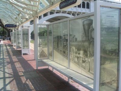 Settler's Station