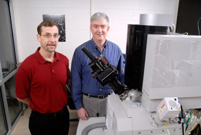 Fahrenholtz and O'Keefe