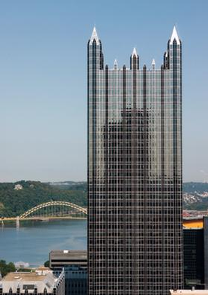PPG headquarters