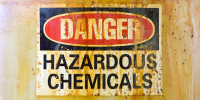 hazardous chemicals