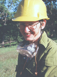 Lydia Frenzel