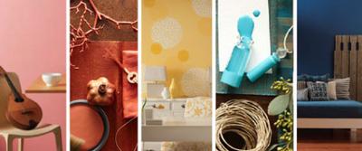 Valspar 2013 color trends